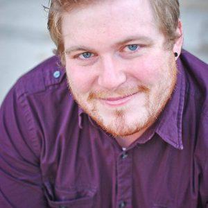 Stephen Jones vocal instructor at red dirt music academy okc